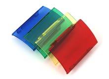 fotograficzna filtr specjalność cztery Fotografia Stock