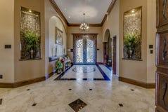 Fotografie van Real Estate royalty-vrije stock foto