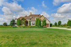 Fotografie van Real Estate stock afbeelding