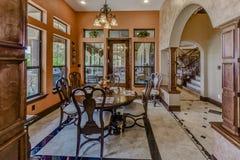 Fotografie van Real Estate royalty-vrije stock afbeeldingen