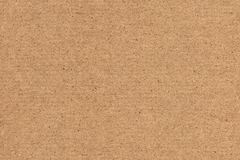 Fotografiet av återanvänder för Kraft för grovt korn gjord randig brun textur för Grunge papper arkivbild