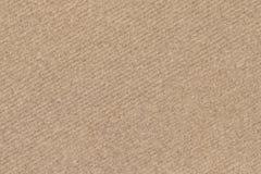 Fotografiet av återanvänder för Kraft för grovt korn gjord randig brun textur för Grunge papper arkivfoton