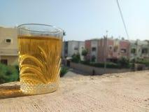 Fotografii filiżanki herbata Zdjęcia Stock