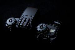 Fotografii kamera Obraz Stock