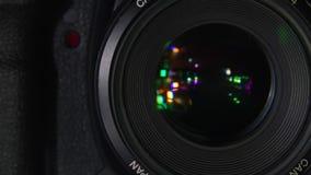 Fotografii kamery krótkopędy zdjęcie wideo