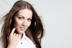 fotografii piękna kobieta zdjęcie stock