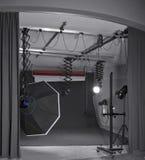 Fotografii studio Zdjęcia Stock