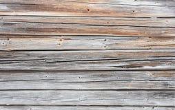 Fotografii tekstury stary drewniany las Obraz Royalty Free