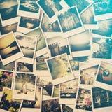 Fotografii turystyki kolażu podróży obrazka wakacji fotograficzna fotografia zdjęcia stock