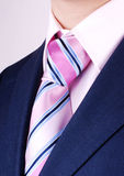 fotografii zapasu krawat Fotografia Stock