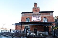 Fotografiska, Stockholm Stock Photography