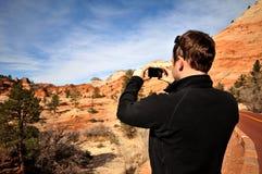 fotografivägren Fotografering för Bildbyråer