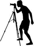 Fotografowie ilustracji