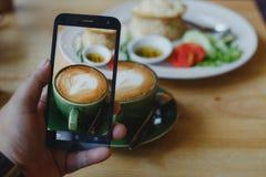 Fotographia dell'alimento fotografia stock libera da diritti