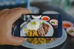 Fotographia dell'alimento fotografie stock libere da diritti
