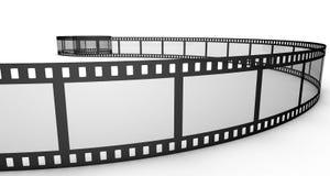 Fotographischer Film. Stockbilder