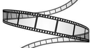 Fotographischer Film. Stockfotos