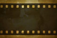 Fotographischer Film Lizenzfreie Stockbilder