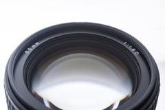 Fotographisches Objektiv Stockbild