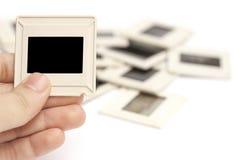 Fotokader Royalty-vrije Stock Foto's