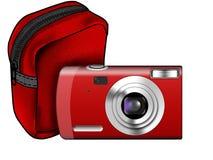 Fotokamera Lizenzfreie Stockfotografie