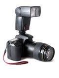 Fotokamera Lizenzfreies Stockfoto