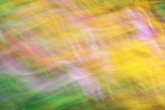 Fotokunst, helle bunte helle Streifen extrahieren den Hintergrund, E-F Stockfotos