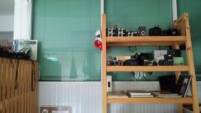 Fotolaboratorium Stock Foto's