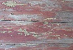 Fotonahaufnahme der Beschaffenheit der hölzernen Bretter horizontale Stockfotografie