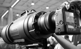 fotophotoshow för digital kopiering 2009 Arkivbild