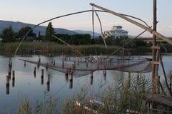 Fotoreportage von Ulcinj von Montenegro lizenzfreie stockbilder