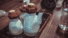 Fotos bebendo da bebida do grupo de lanche imagem de stock royalty free