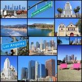 Fotos de Los Angeles Fotos de Stock Royalty Free
