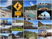 Fotos de Nova Zelândia Fotografia de Stock Royalty Free