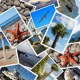 Fotos del recorrido Imágenes de archivo libres de regalías