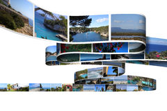Fotos do feriado Imagens de Stock Royalty Free