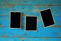 Fotos vazias para seu pix Imagem de Stock