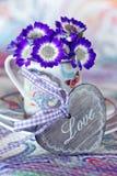 Fotos von schönen Blumen Stockfoto