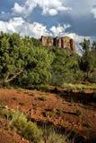 fotvandra kullar för lera Fotografering för Bildbyråer