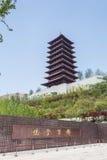fouding (Buddha top) pagoda Royalty Free Stock Image