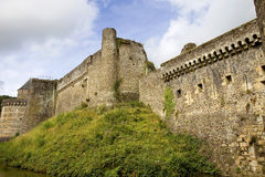 Fougeres Stock Photography