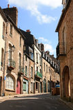 Fougeres, Royalty Free Stock Image