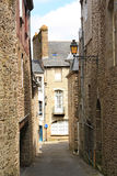 Fougeres, Stock Photo