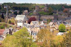 Fougeres, Stock Photos
