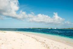 Fouillez dans le paradis, parc national de visibilité directe Roques Photo stock