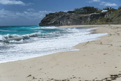 Foul Bay, Barbados, West Indies Stock Photography