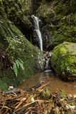 Fould's Falls Stock Images