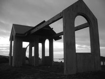 foundation solid Στοκ φωτογραφία με δικαίωμα ελεύθερης χρήσης