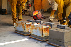Foundry Stock Images