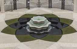 Fountain 3 Royalty Free Stock Images